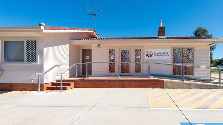 Carbal Outreach Services   14 Makepeace Street, Rockville