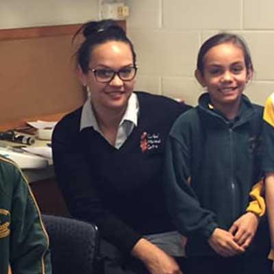 Aboriginal Health Workers