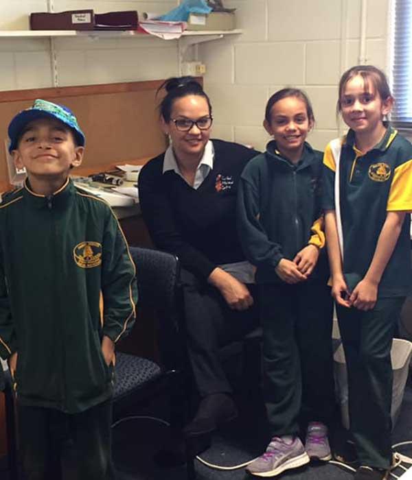 Hearing Health Clinics - School Visits | Carbal Medical Services - AMS - Aboriginal Medical Service Toowoomba & Warwick