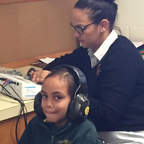 Audiometry - Hearing Health Clinics | Carbal Medical Services - AMS - Aboriginal Medical Service Toowoomba & Warwick