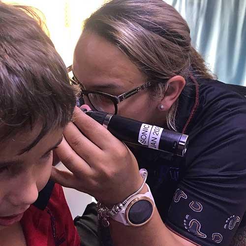 Otoscopy - Hearing Health Clinics | Carbal Medical Services - AMS - Aboriginal Medical Service Toowoomba & Warwick