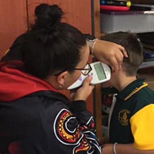 Tympanometry - Hearing Health Clinics | Carbal Medical Services - AMS - Aboriginal Medical Service Toowoomba & Warwick
