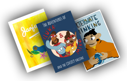 Request a FREE Book from Carbal